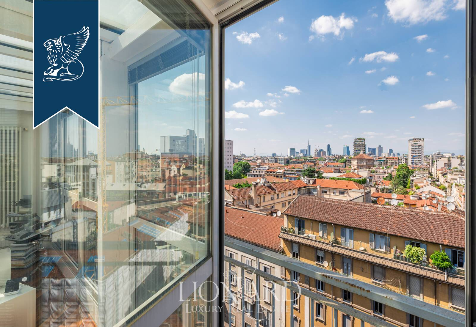 Appartamento in Vendita a Milano: 0 locali, 300 mq - Foto 6