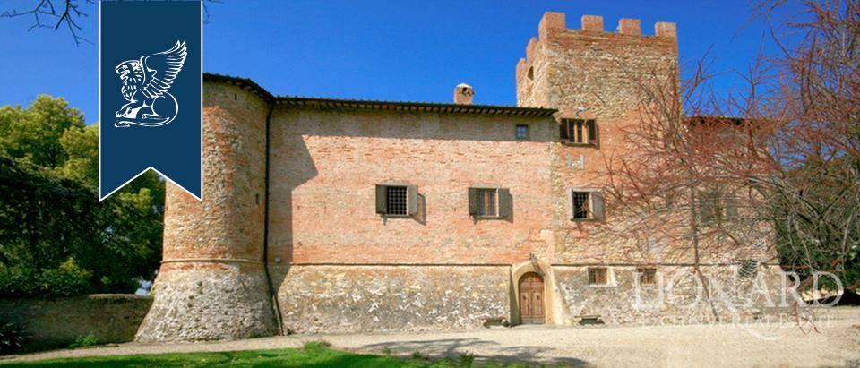 Villa in Vendita a Certaldo: 0 locali, 8500 mq - Foto 3