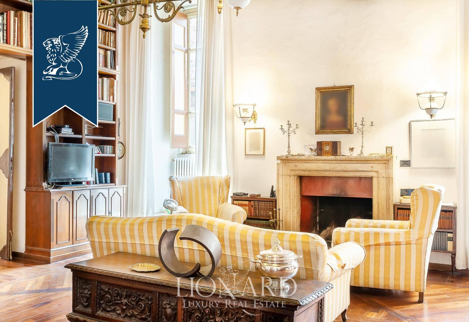 Appartamento in Vendita a Roma: 0 locali, 365 mq - Foto 4