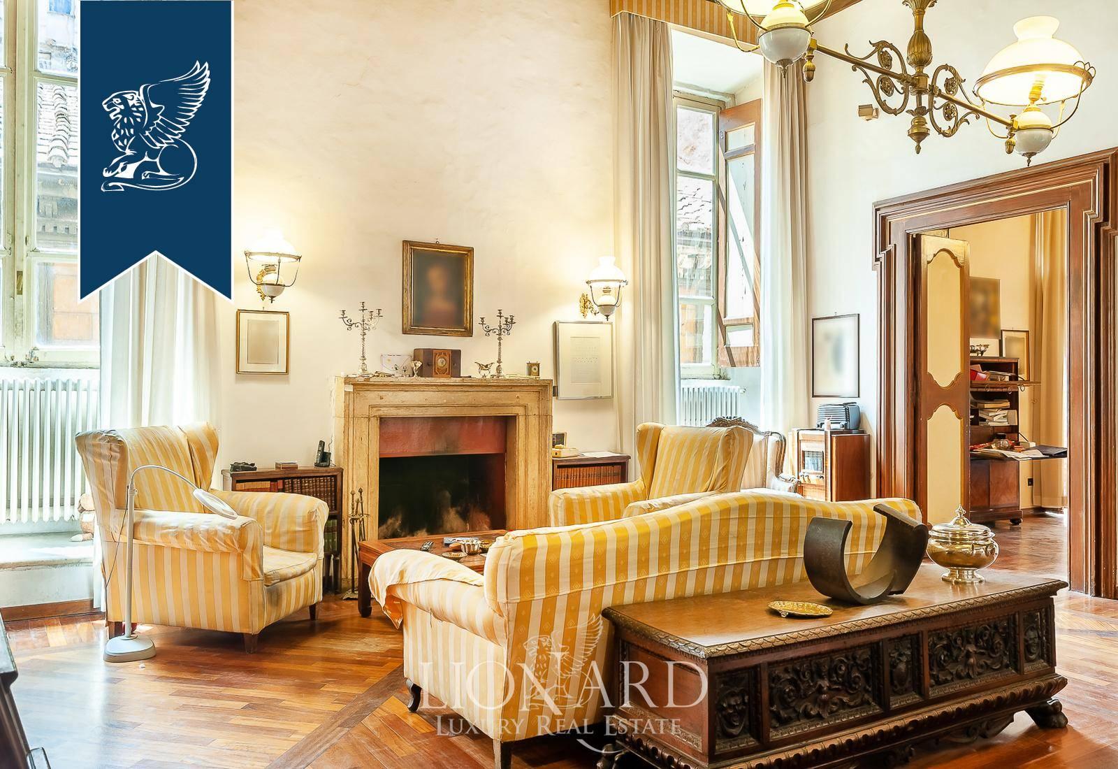 Appartamento in Vendita a Roma: 0 locali, 365 mq - Foto 1