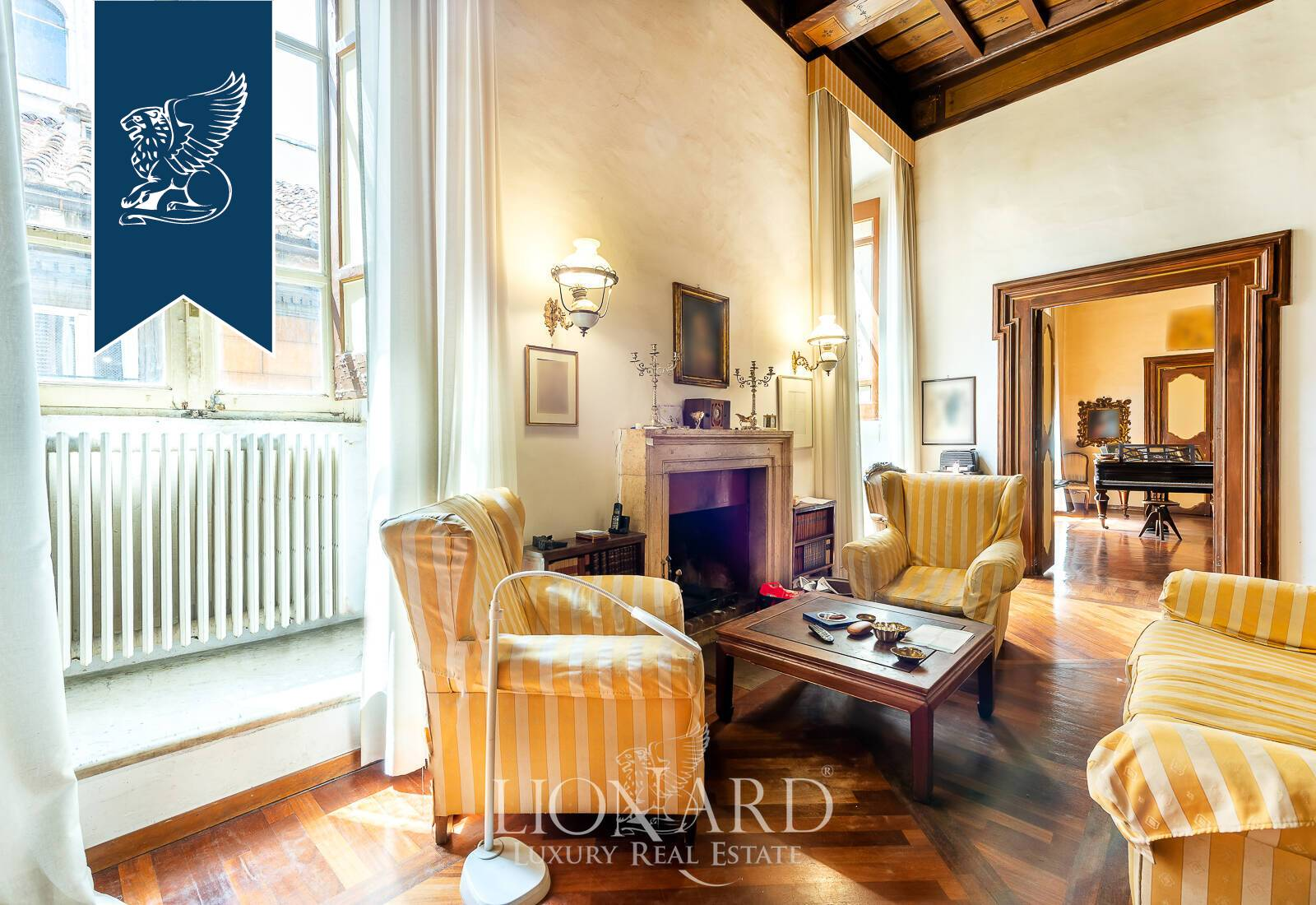 Appartamento in Vendita a Roma: 0 locali, 365 mq - Foto 2