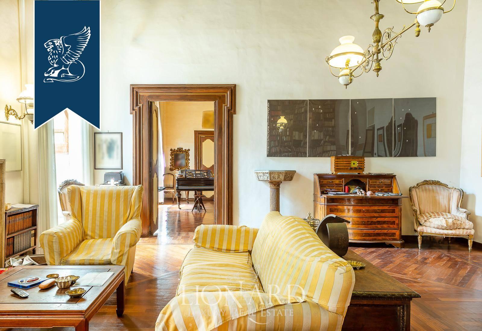 Appartamento in Vendita a Roma: 0 locali, 365 mq - Foto 3