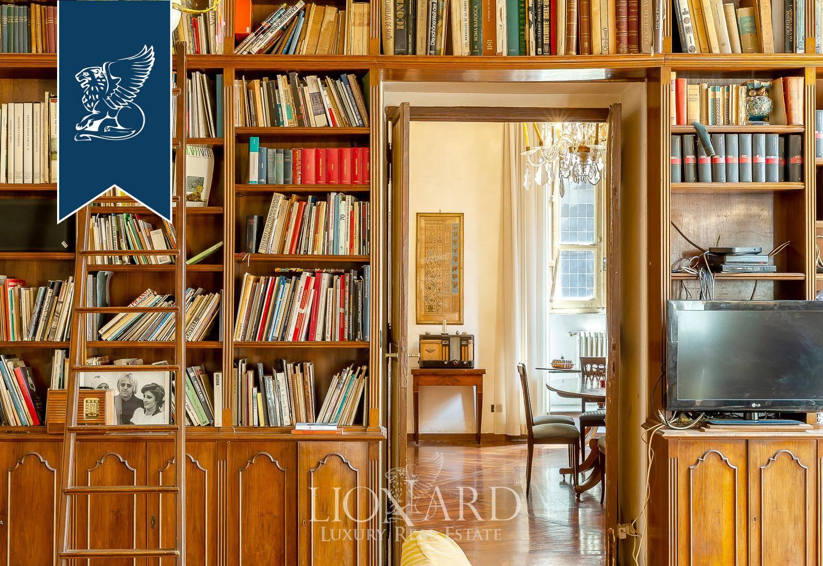 Appartamento in Vendita a Roma: 0 locali, 365 mq - Foto 8
