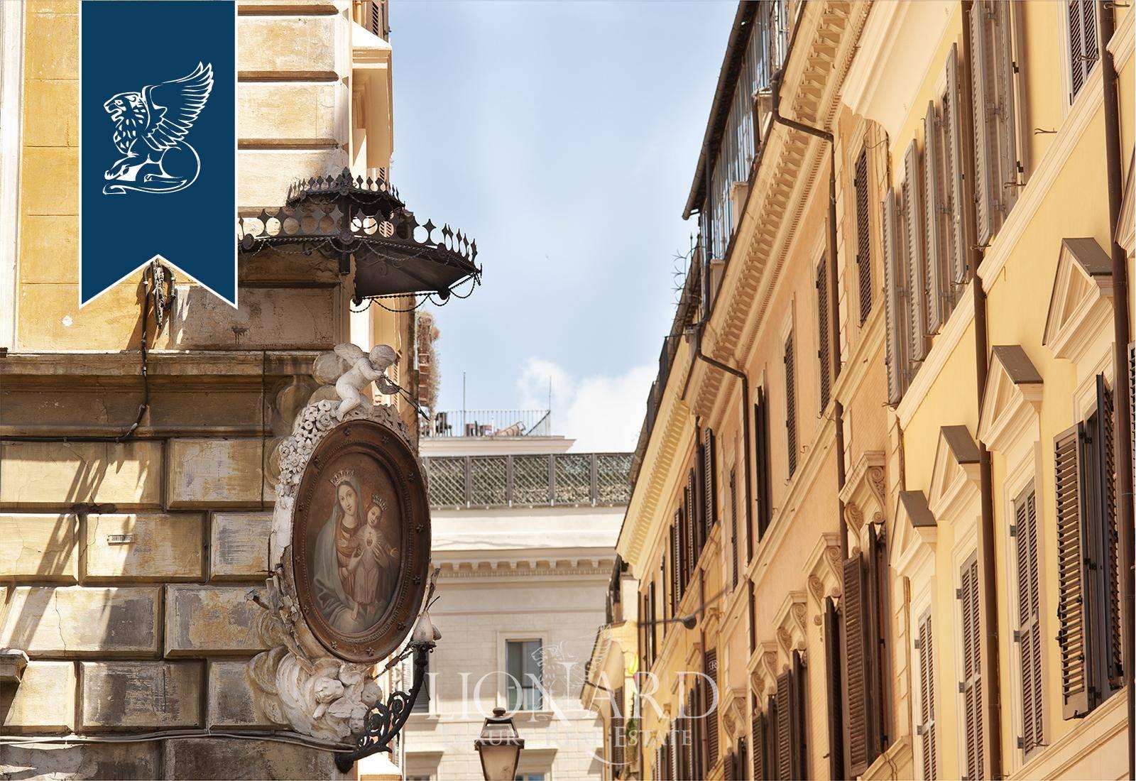 Appartamento in Vendita a Roma: 0 locali, 180 mq - Foto 3
