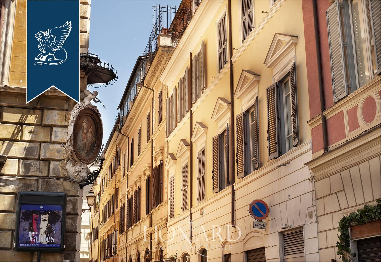 Appartamento in Vendita a Roma: 0 locali, 180 mq - Foto 1
