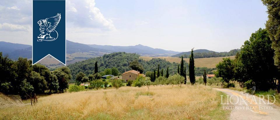 Agriturismo in Vendita a Pomarance: 0 locali, 320 mq - Foto 1