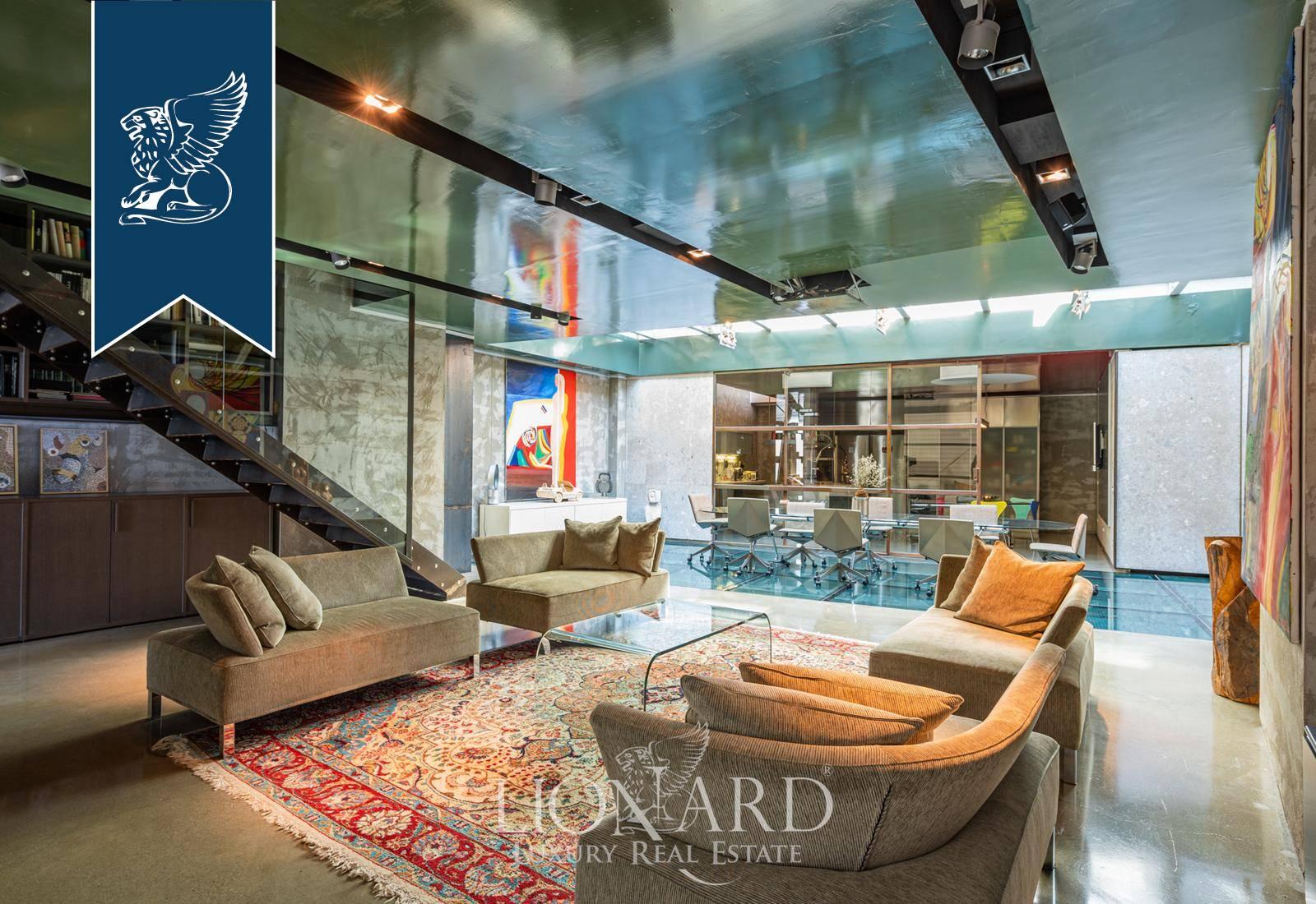 Appartamento in Vendita a Milano: 0 locali, 515 mq - Foto 3