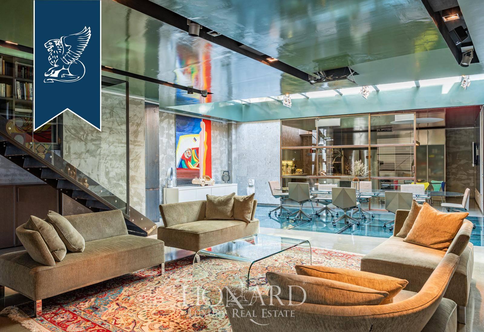 Appartamento in Vendita a Milano: 0 locali, 515 mq - Foto 4
