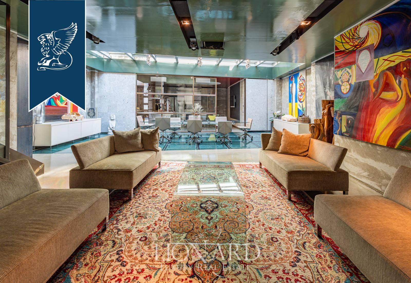 Appartamento in Vendita a Milano: 0 locali, 515 mq - Foto 5