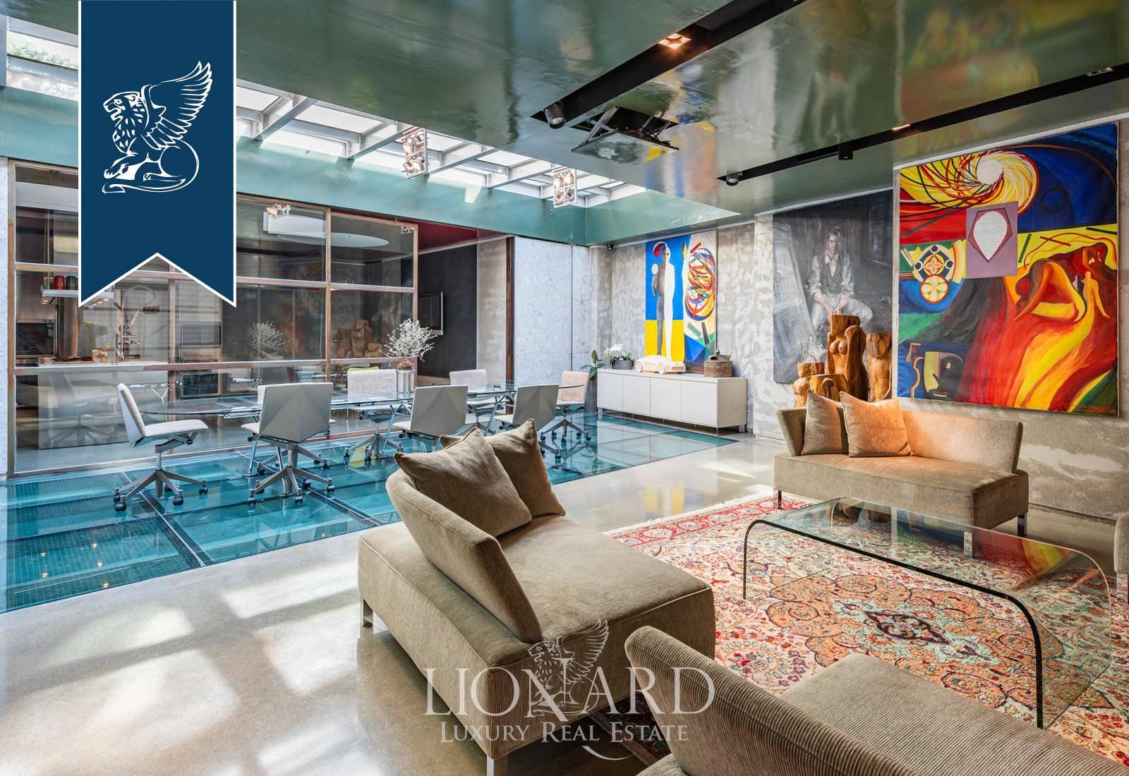 Appartamento in Vendita a Milano: 0 locali, 515 mq - Foto 6