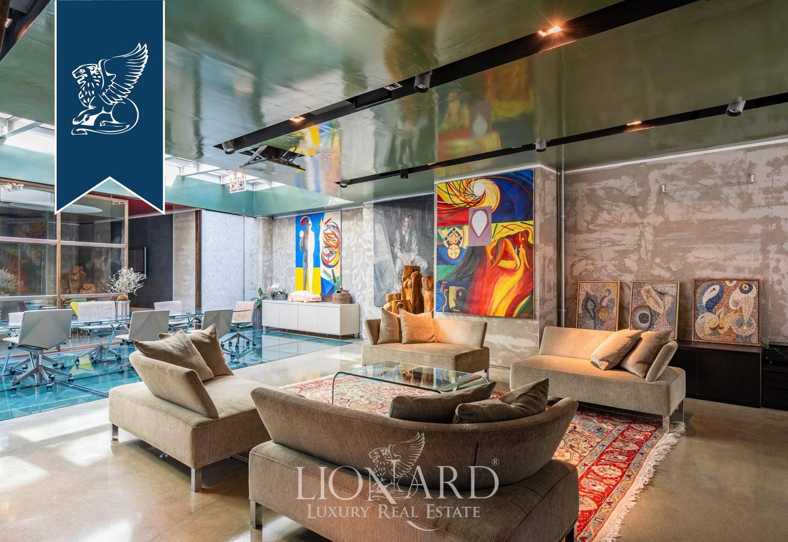Appartamento in Vendita a Milano: 0 locali, 515 mq - Foto 2