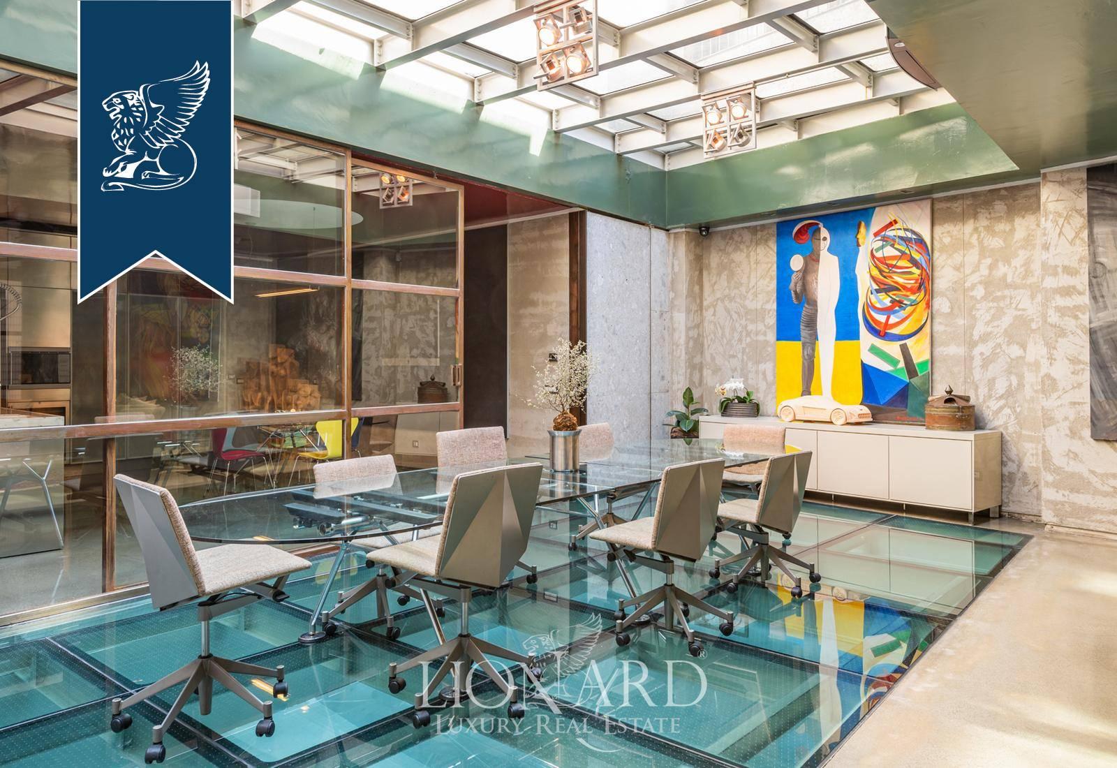 Appartamento in Vendita a Milano: 0 locali, 515 mq - Foto 7