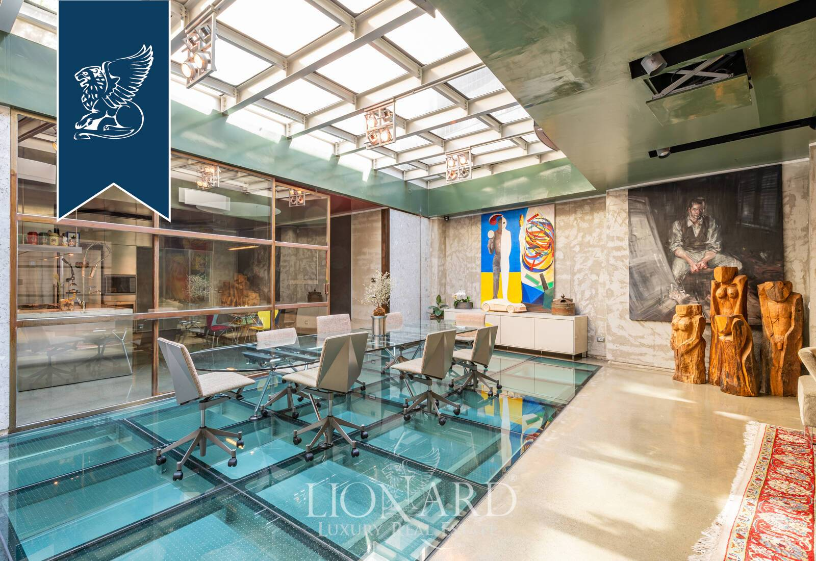 Appartamento in Vendita a Milano: 0 locali, 515 mq - Foto 8