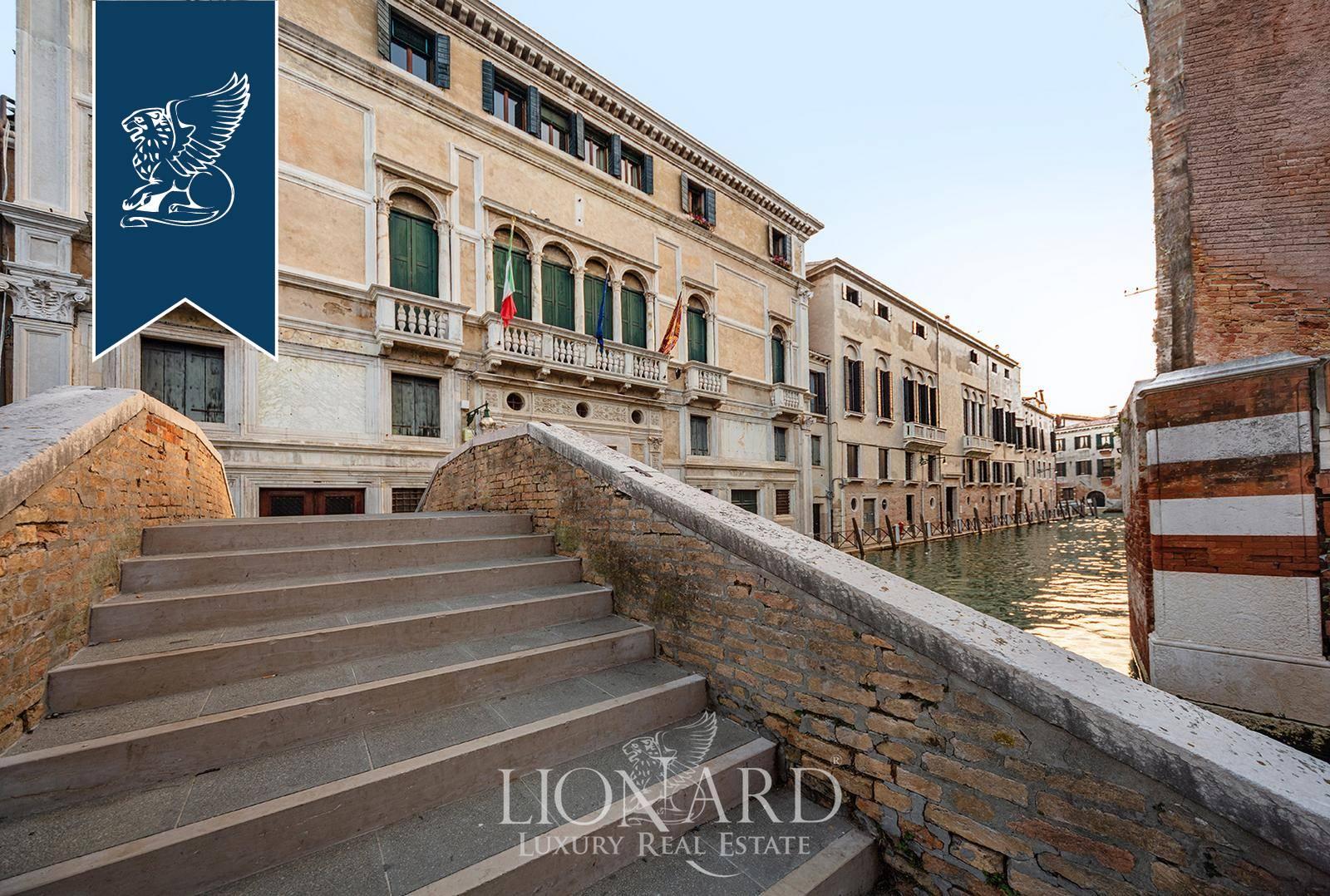 Appartamento in Vendita a Venezia: 0 locali, 250 mq - Foto 2