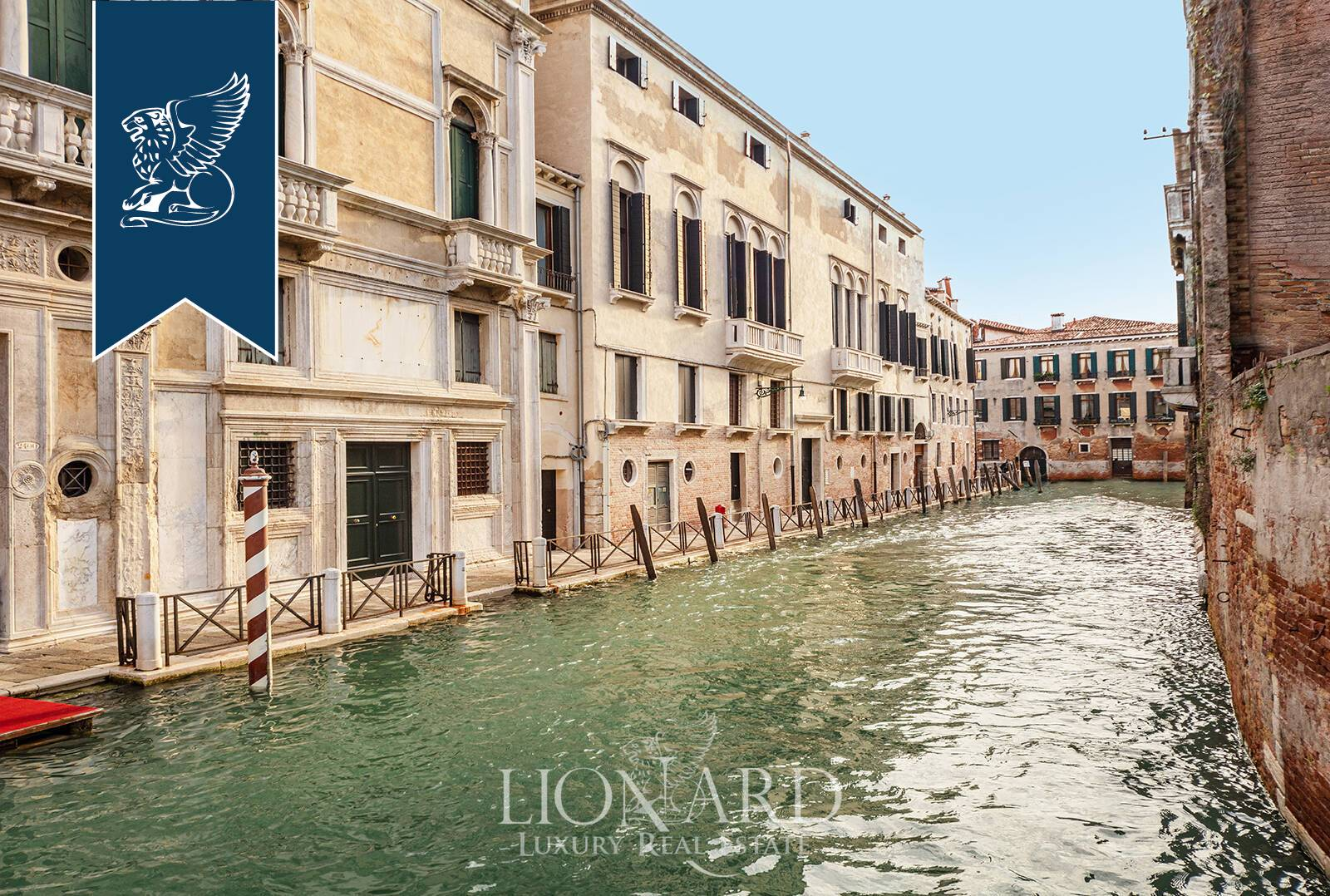 Appartamento in Vendita a Venezia: 0 locali, 250 mq - Foto 3