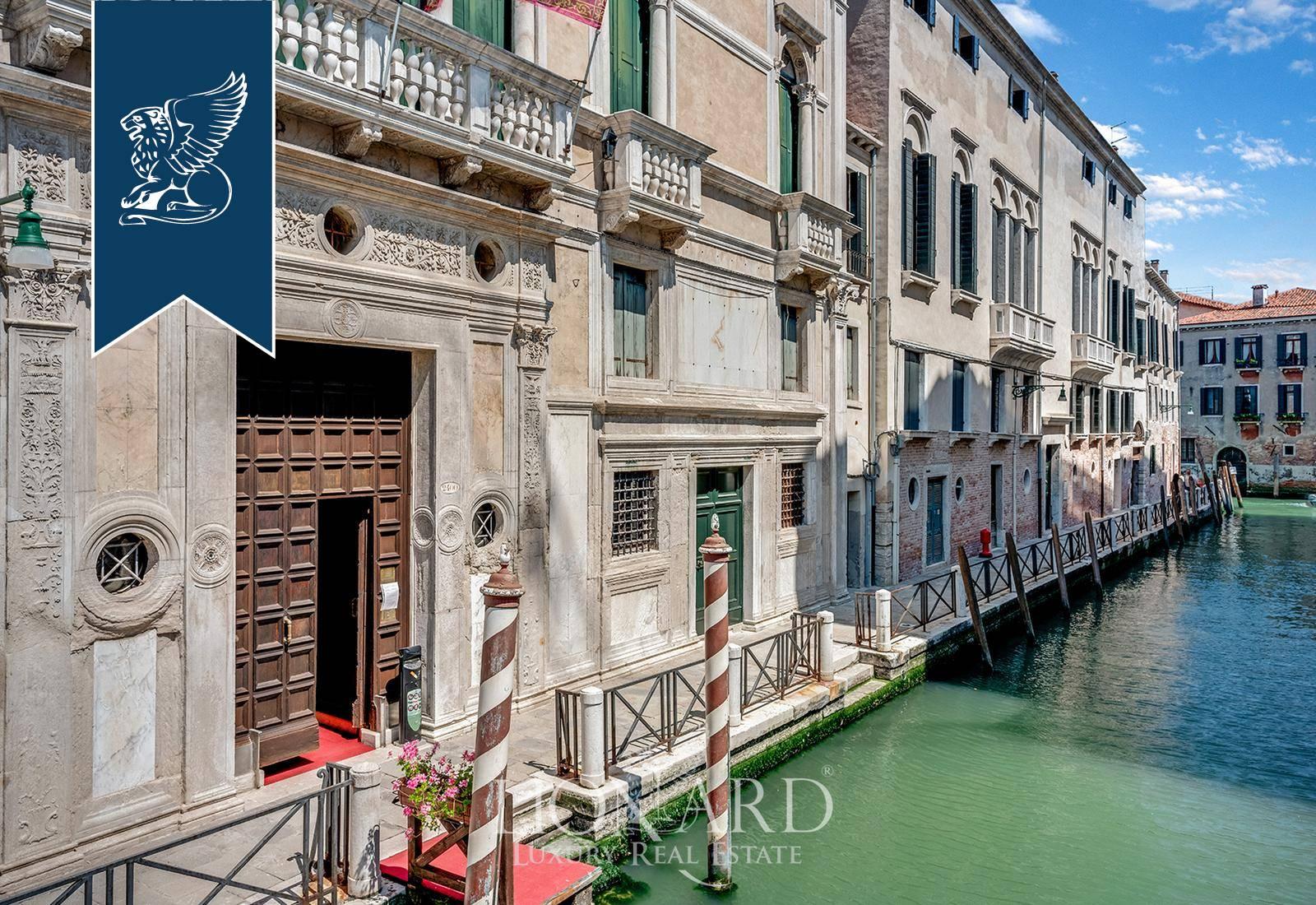 Appartamento in Vendita a Venezia: 0 locali, 250 mq - Foto 7