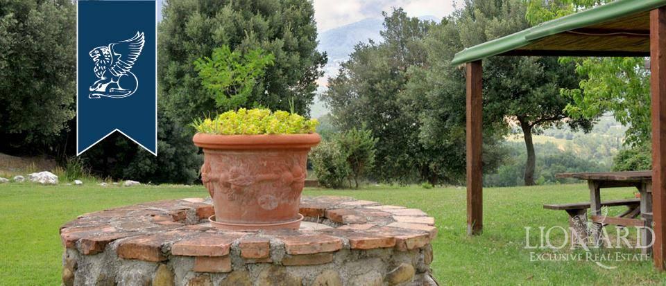 Agriturismo in Vendita a Pomarance: 0 locali, 320 mq - Foto 8