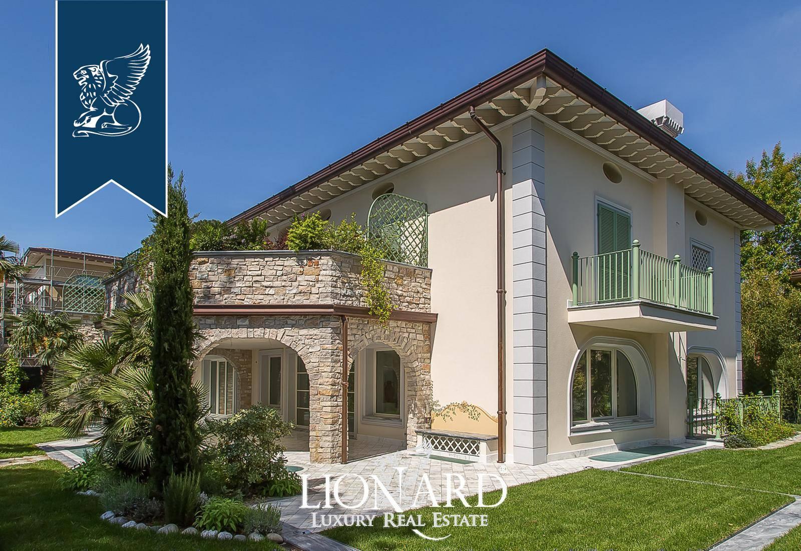Villa in Vendita a Forte Dei Marmi: 0 locali, 966 mq - Foto 5