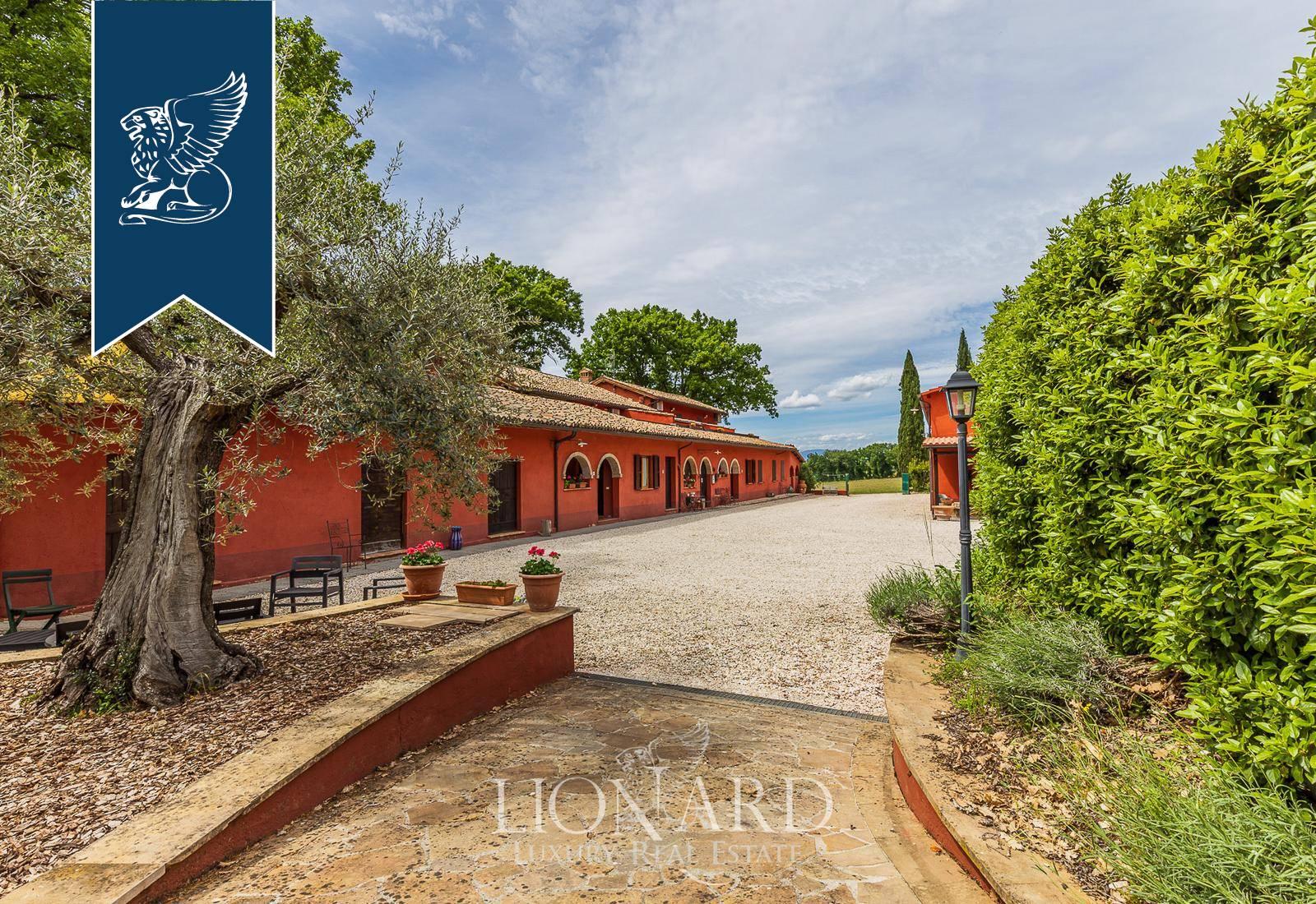 Agriturismo in Vendita a Spoleto: 0 locali, 1064 mq - Foto 8