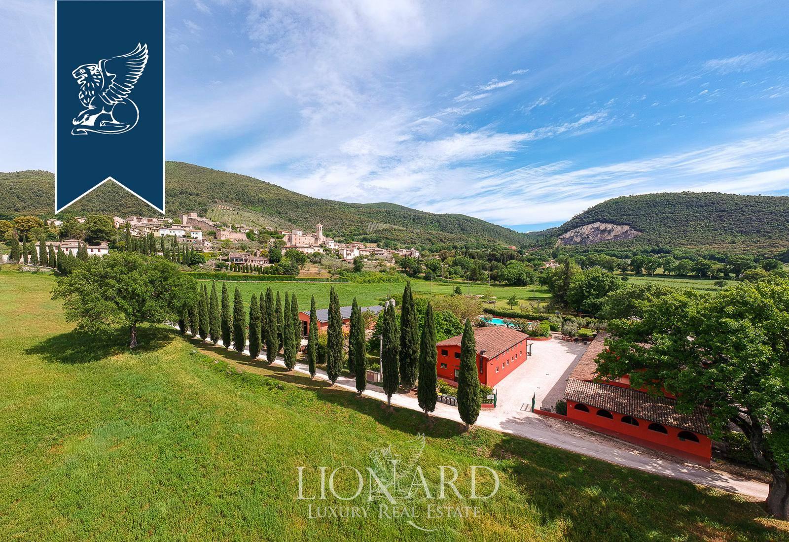 Agriturismo in Vendita a Spoleto: 0 locali, 1064 mq - Foto 5