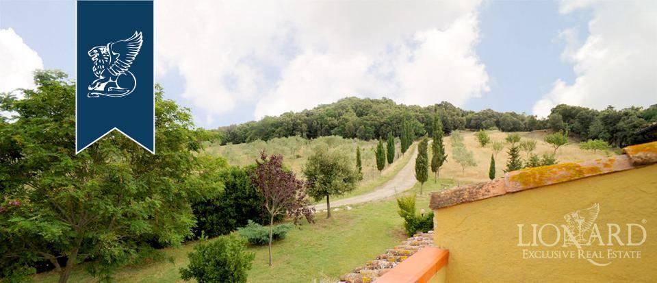 Agriturismo in Vendita a Pomarance: 0 locali, 320 mq - Foto 7