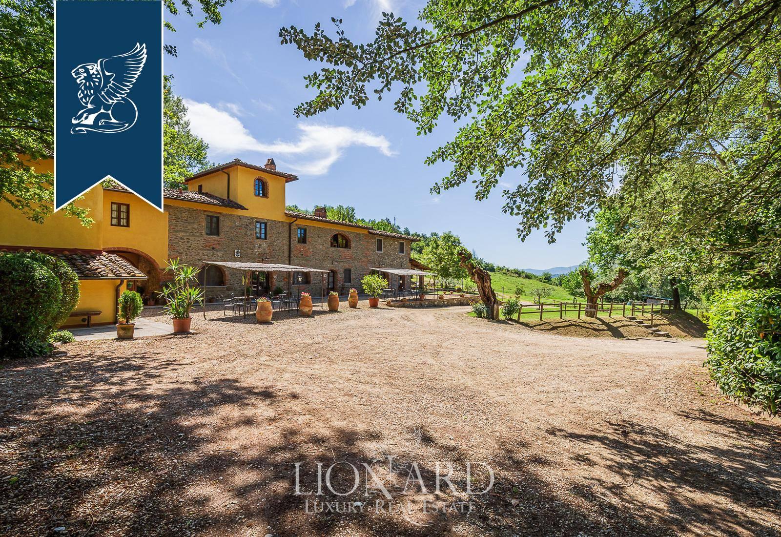 Agriturismo in Vendita a Reggello: 0 locali, 1750 mq - Foto 6