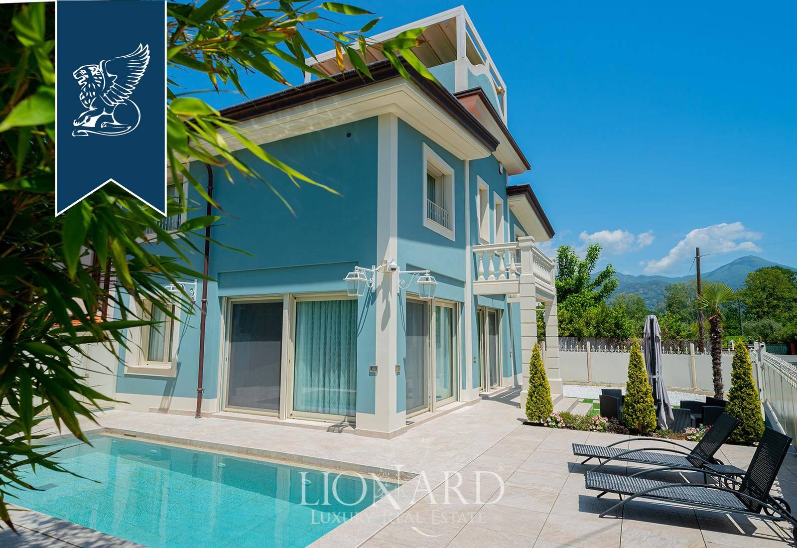 Villa in Vendita a Pietrasanta: 0 locali, 260 mq - Foto 1