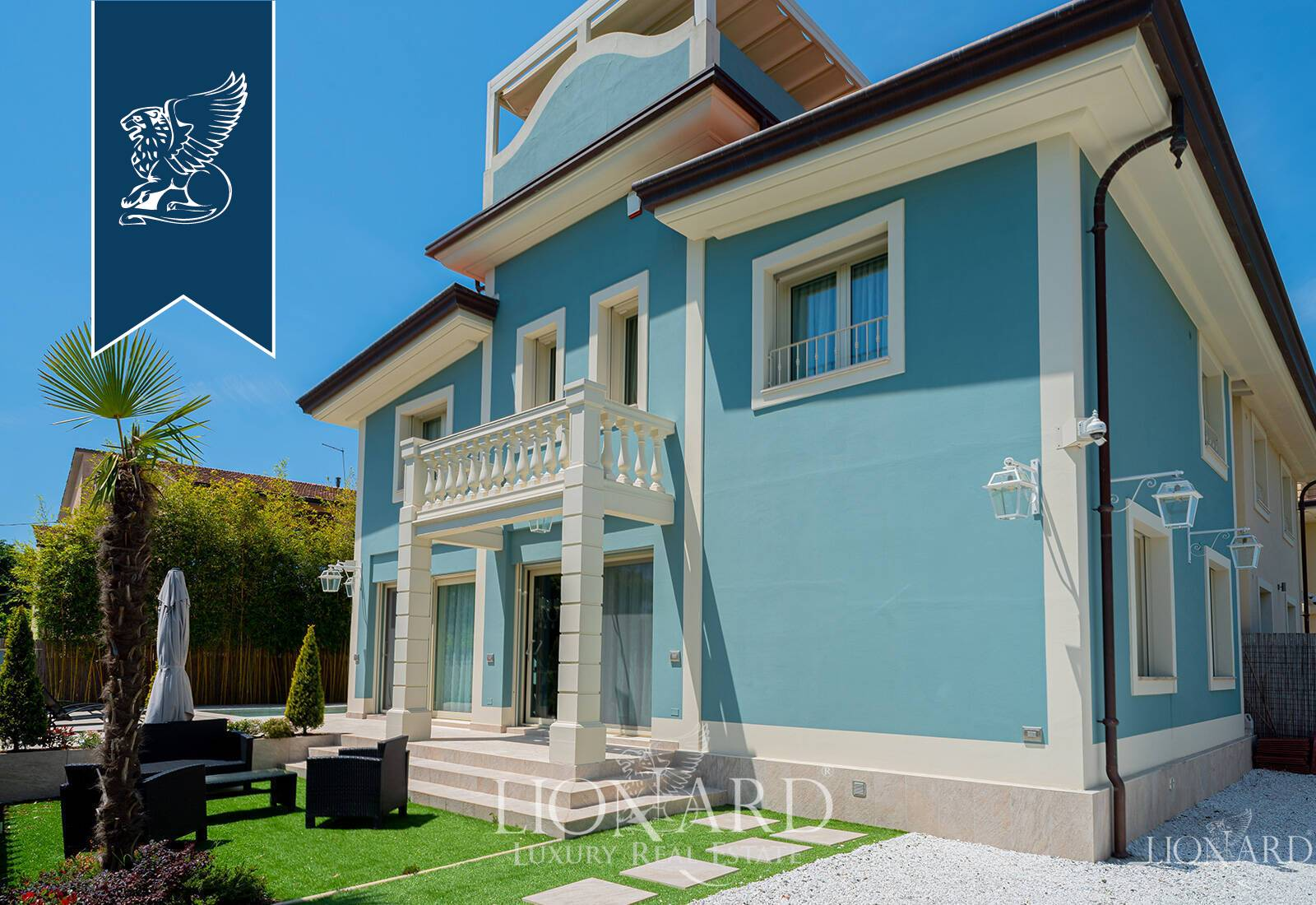 Villa in Vendita a Pietrasanta: 0 locali, 260 mq - Foto 2