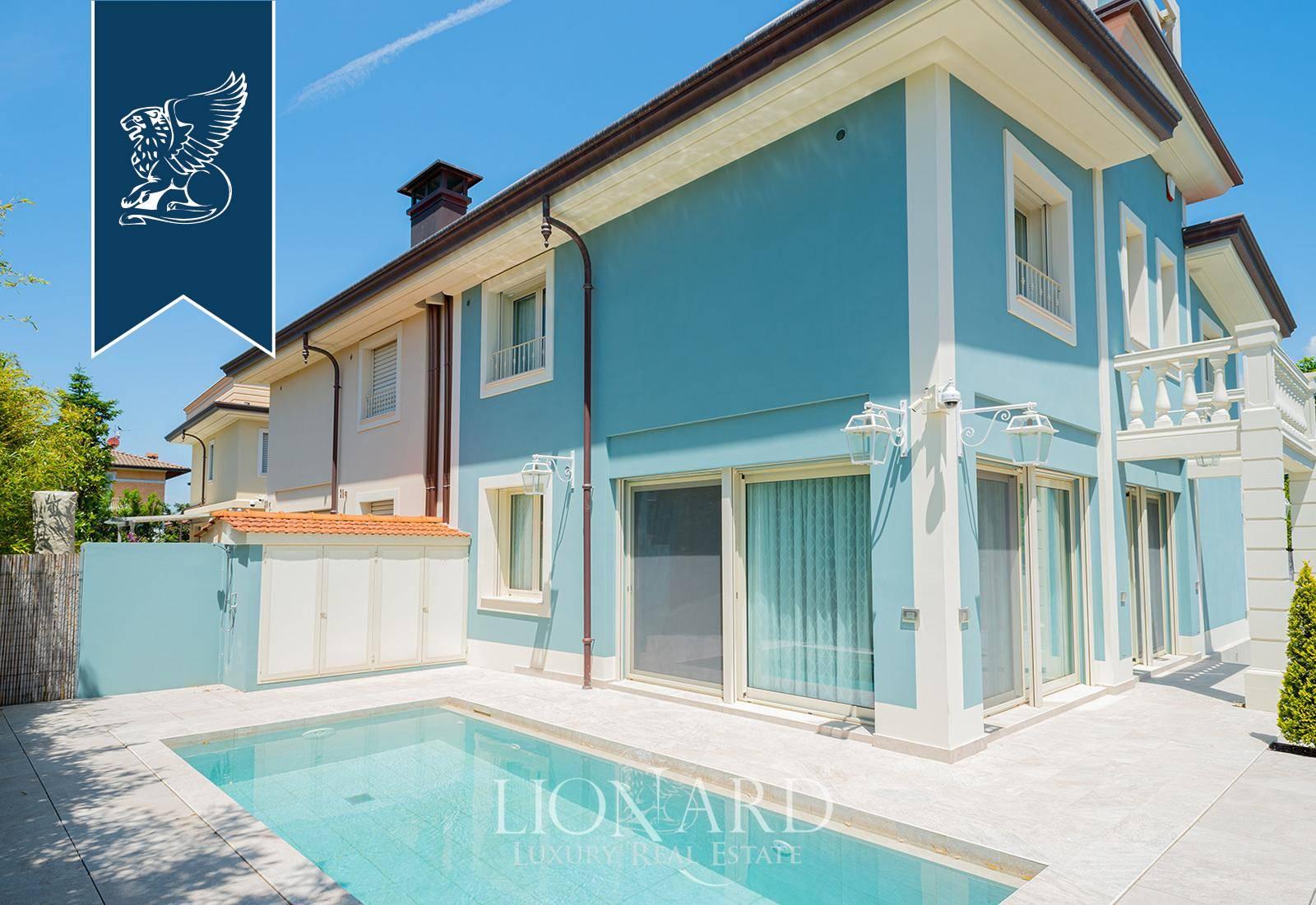 Villa in Vendita a Pietrasanta: 0 locali, 260 mq - Foto 3