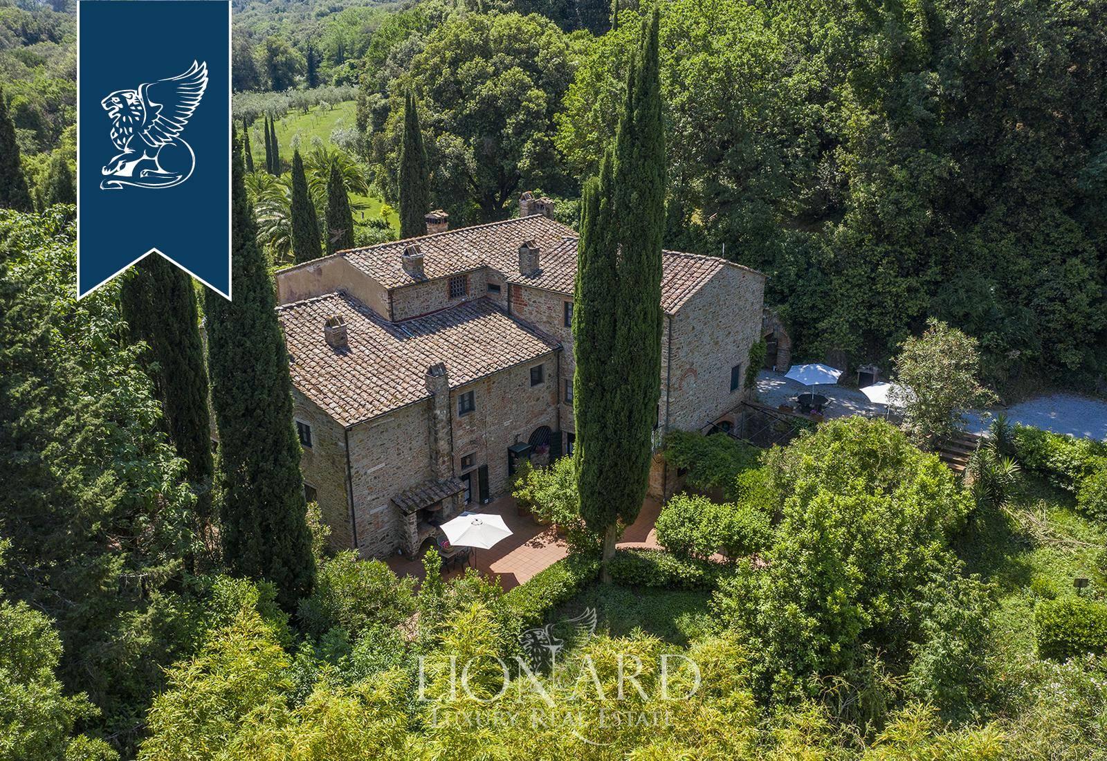 Agriturismo in Vendita a Castagneto Carducci: 0 locali, 700 mq - Foto 5