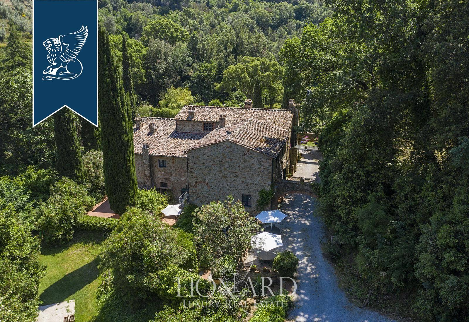Agriturismo in Vendita a Castagneto Carducci: 0 locali, 700 mq - Foto 6
