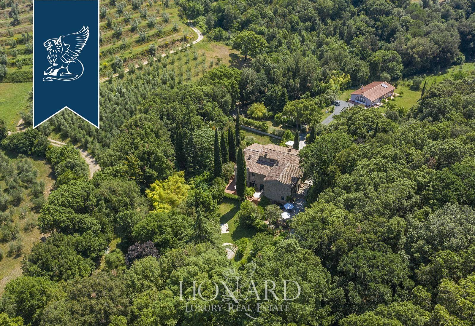 Agriturismo in Vendita a Castagneto Carducci: 0 locali, 700 mq - Foto 1