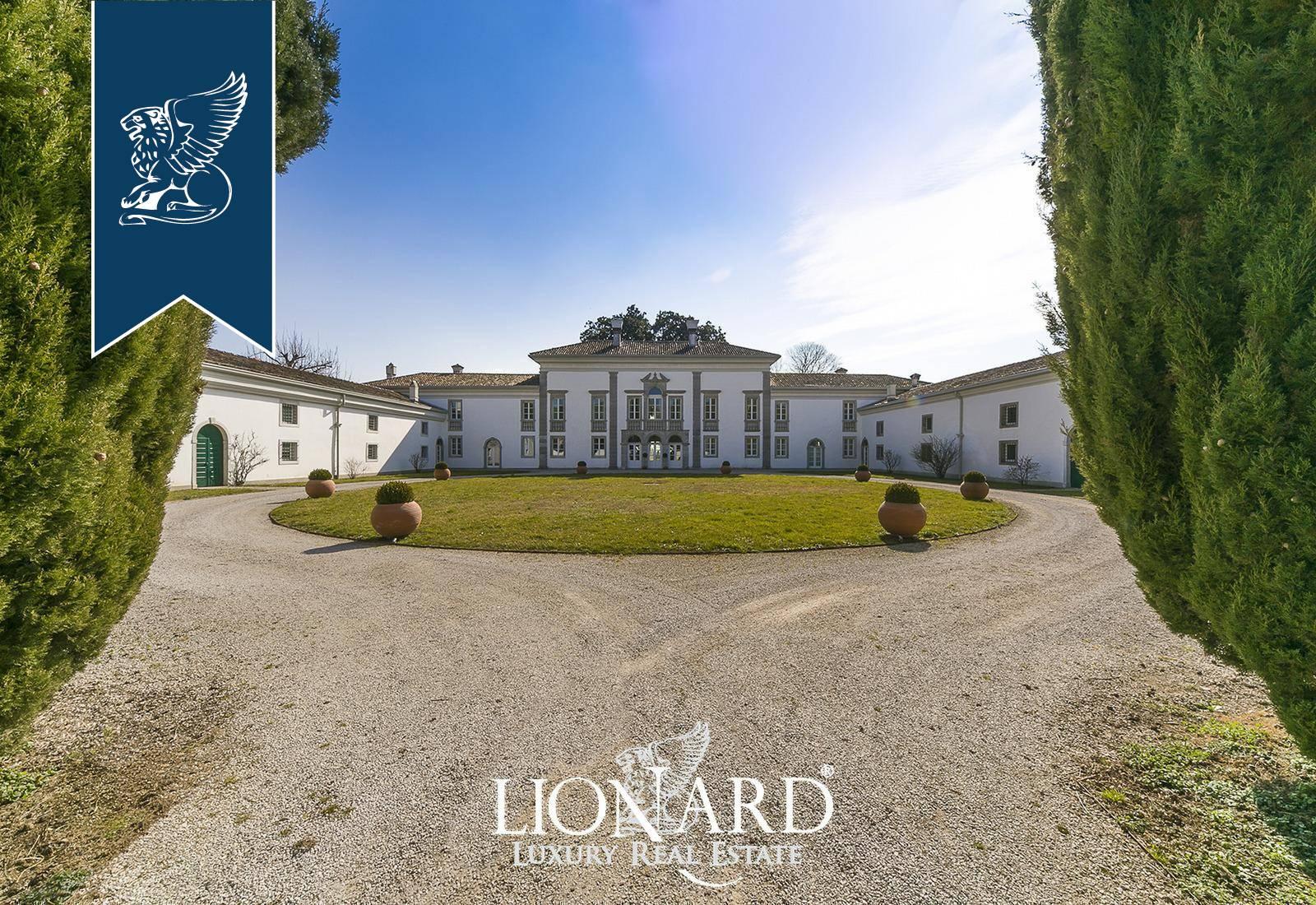Villa in Vendita a San Vito Al Torre