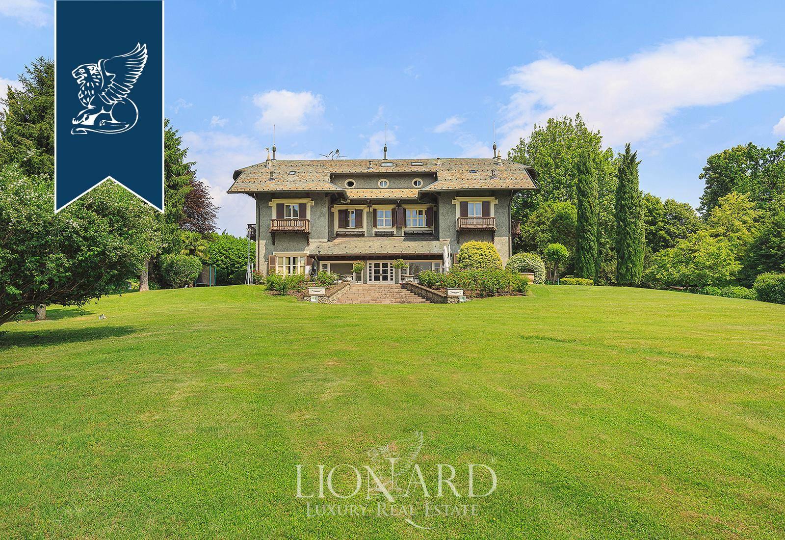 Villa in Vendita a Besana In Brianza: 0 locali, 1104 mq - Foto 9