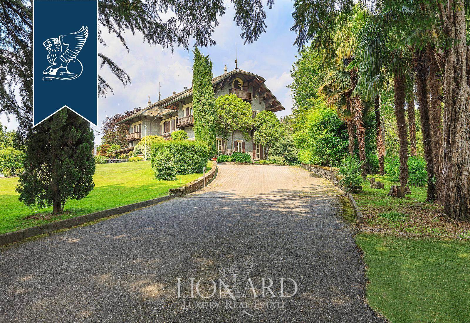 Villa in Vendita a Besana In Brianza: 0 locali, 1104 mq - Foto 5