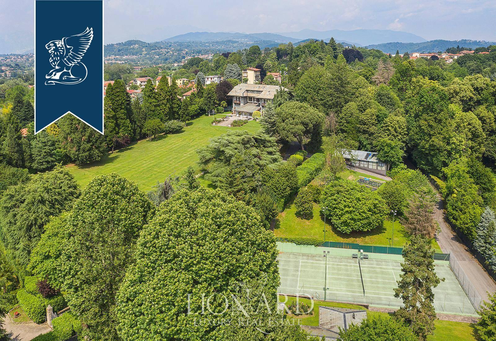 Villa in Vendita a Besana In Brianza: 0 locali, 1104 mq - Foto 4