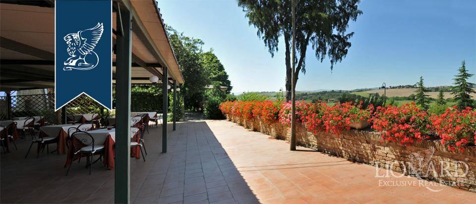Albergo in Vendita a Monteroni D'Arbia: 0 locali, 1215 mq - Foto 6