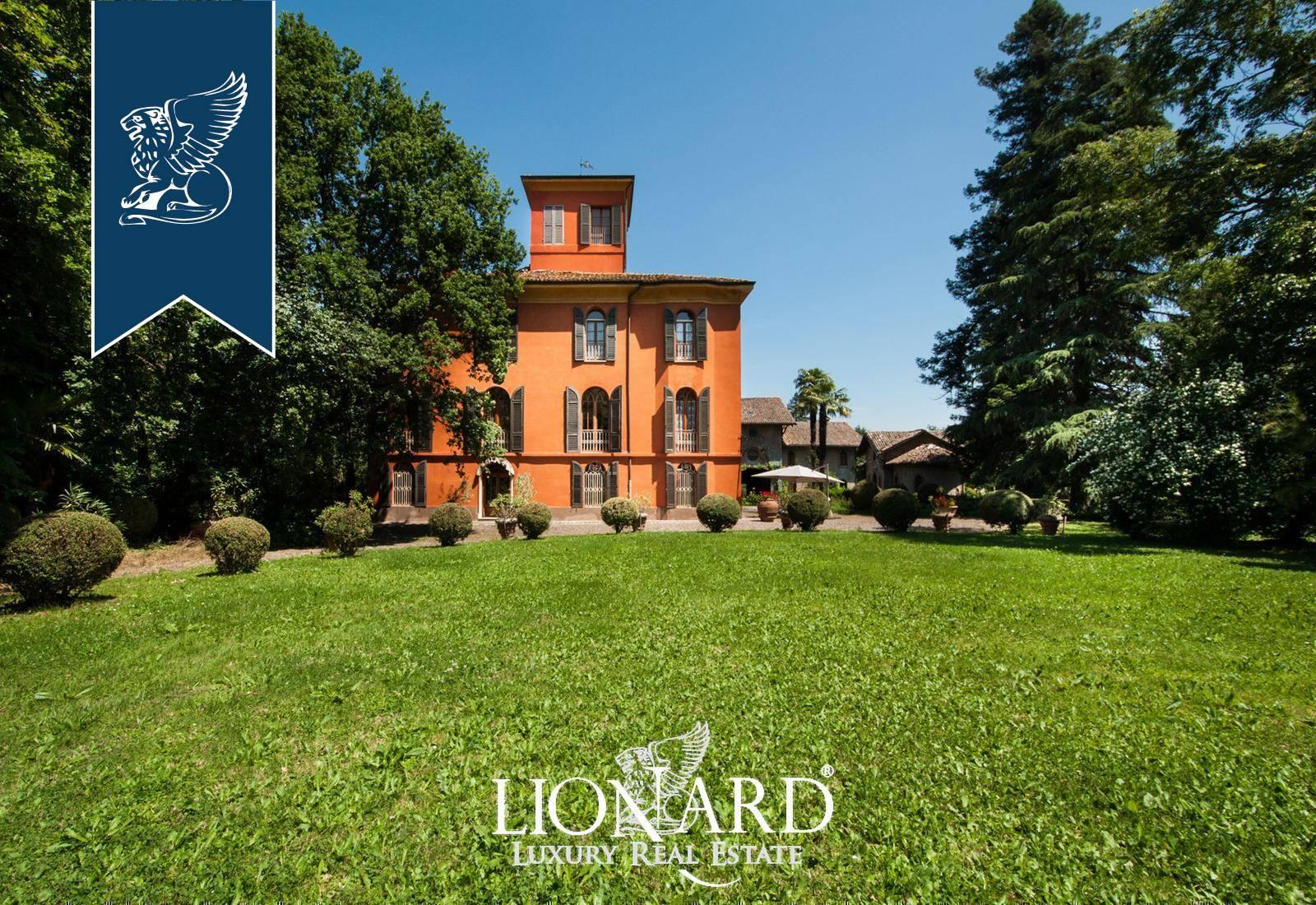 Villa in Vendita a Albinea: 0 locali, 900 mq - Foto 7