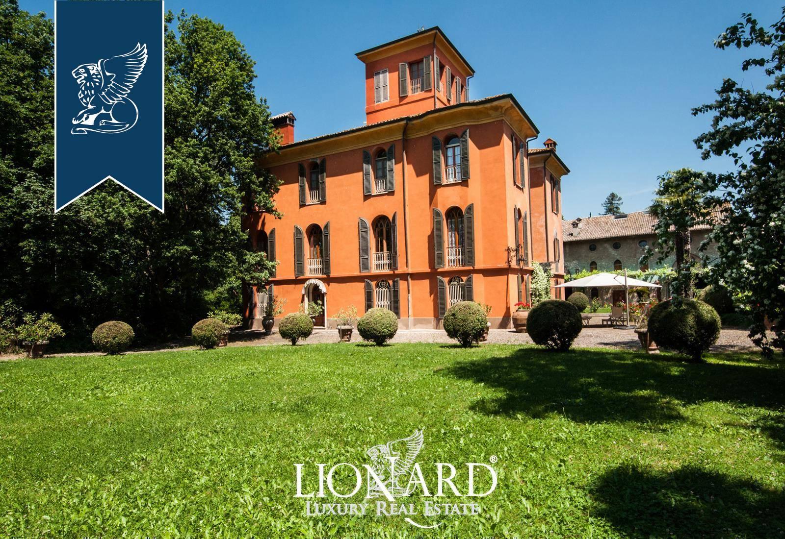 Villa in Vendita a Albinea: 0 locali, 900 mq - Foto 8