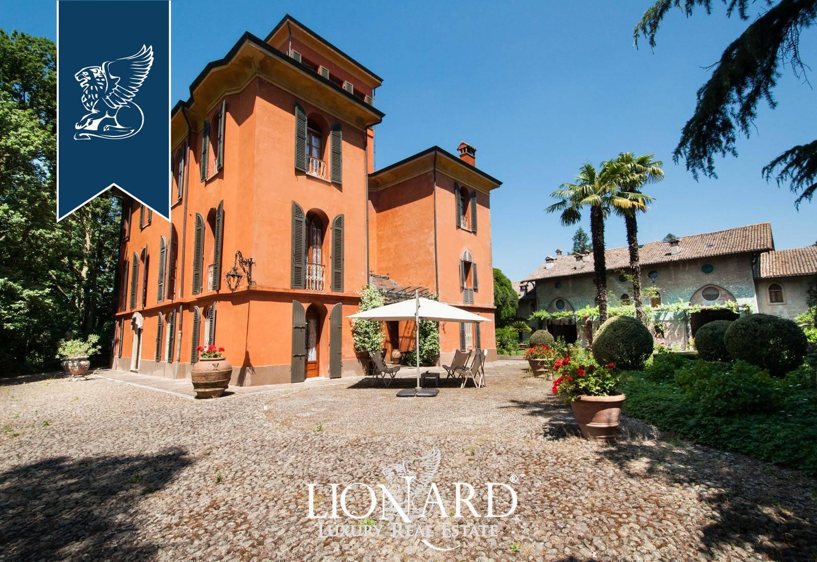 Villa in Vendita a Albinea: 0 locali, 900 mq - Foto 9