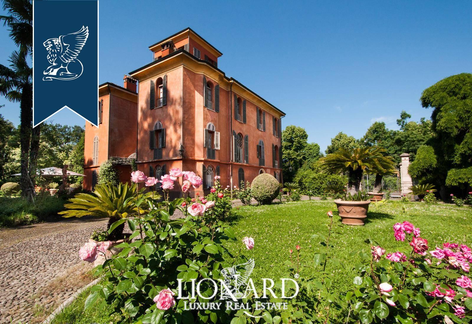 Villa in Vendita a Albinea: 0 locali, 900 mq - Foto 2