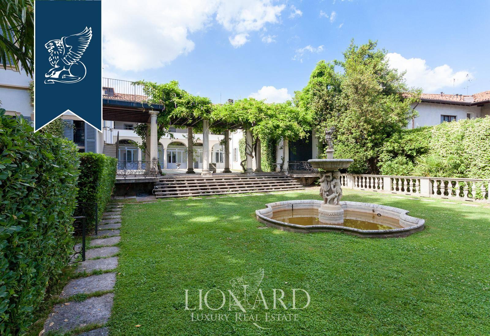 Villa in Vendita a Besana In Brianza: 0 locali, 2000 mq - Foto 9