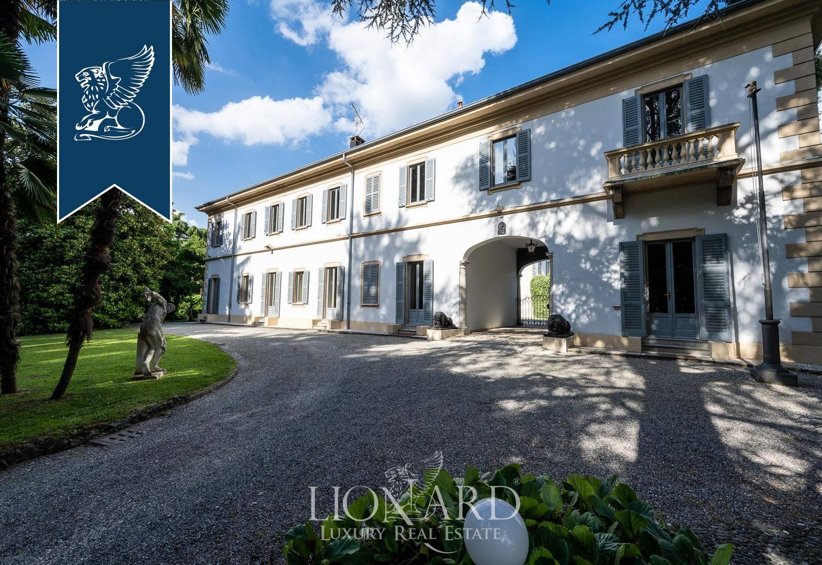 Villa in Vendita a Besana In Brianza: 0 locali, 2000 mq - Foto 2