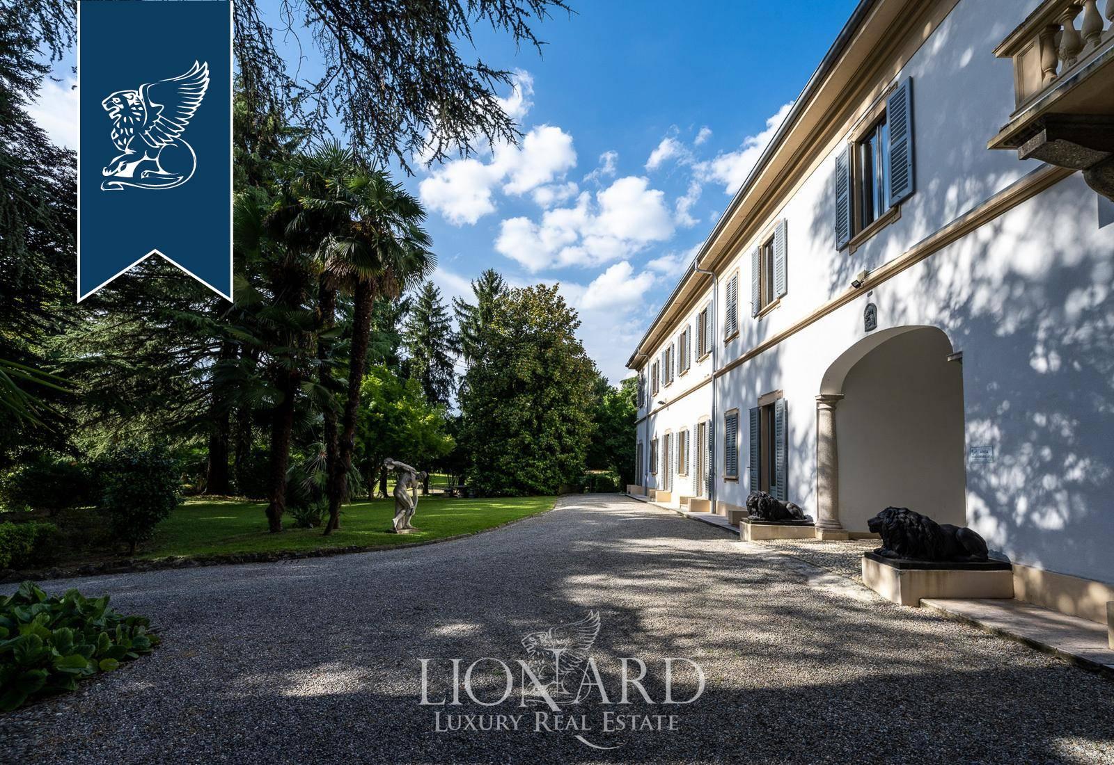 Villa in Vendita a Besana In Brianza: 0 locali, 2000 mq - Foto 3