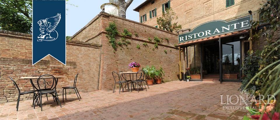 Albergo in Vendita a Monteroni D'Arbia: 0 locali, 1215 mq - Foto 3