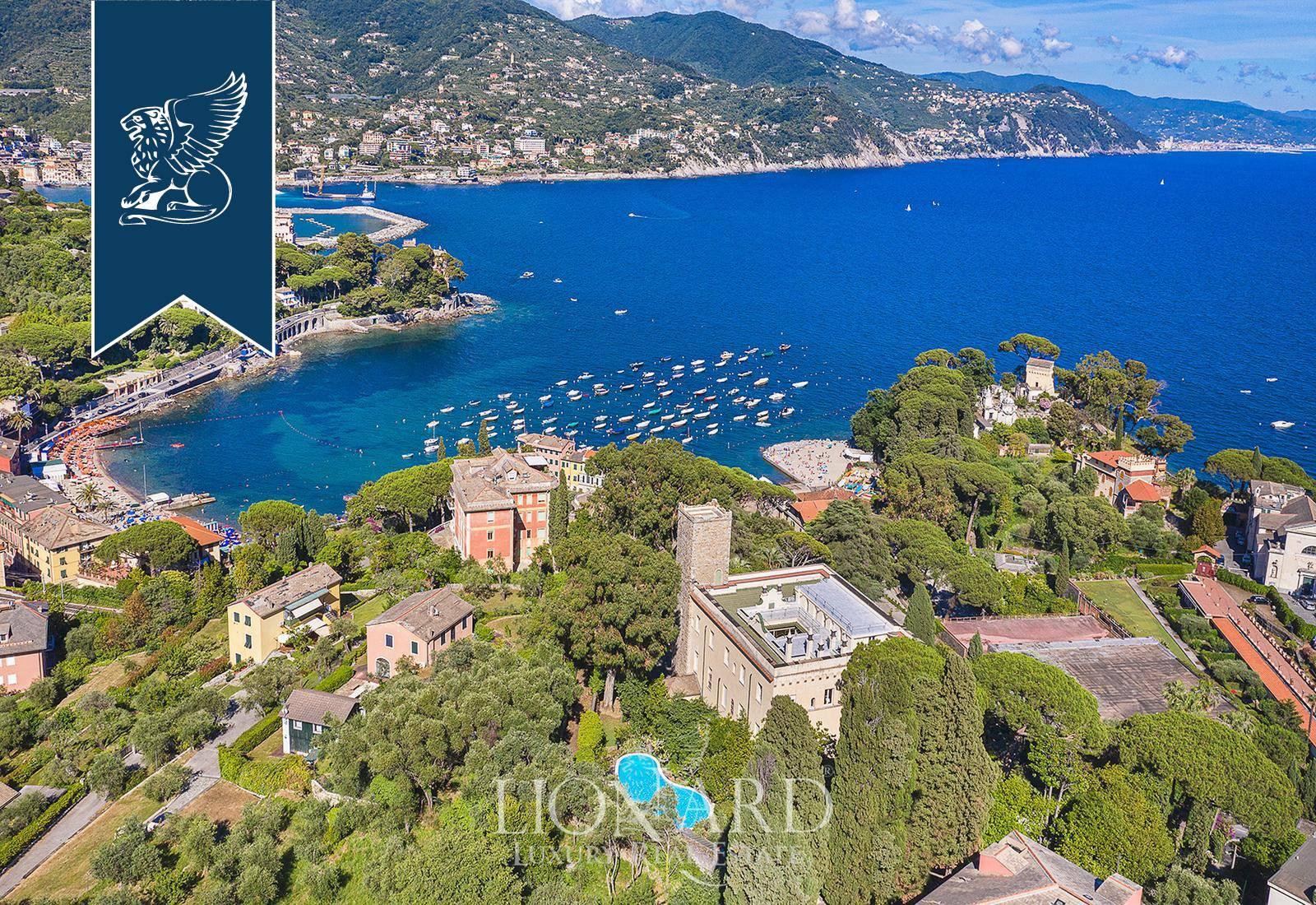 Appartamento in Vendita a Rapallo: 0 locali, 420 mq - Foto 6