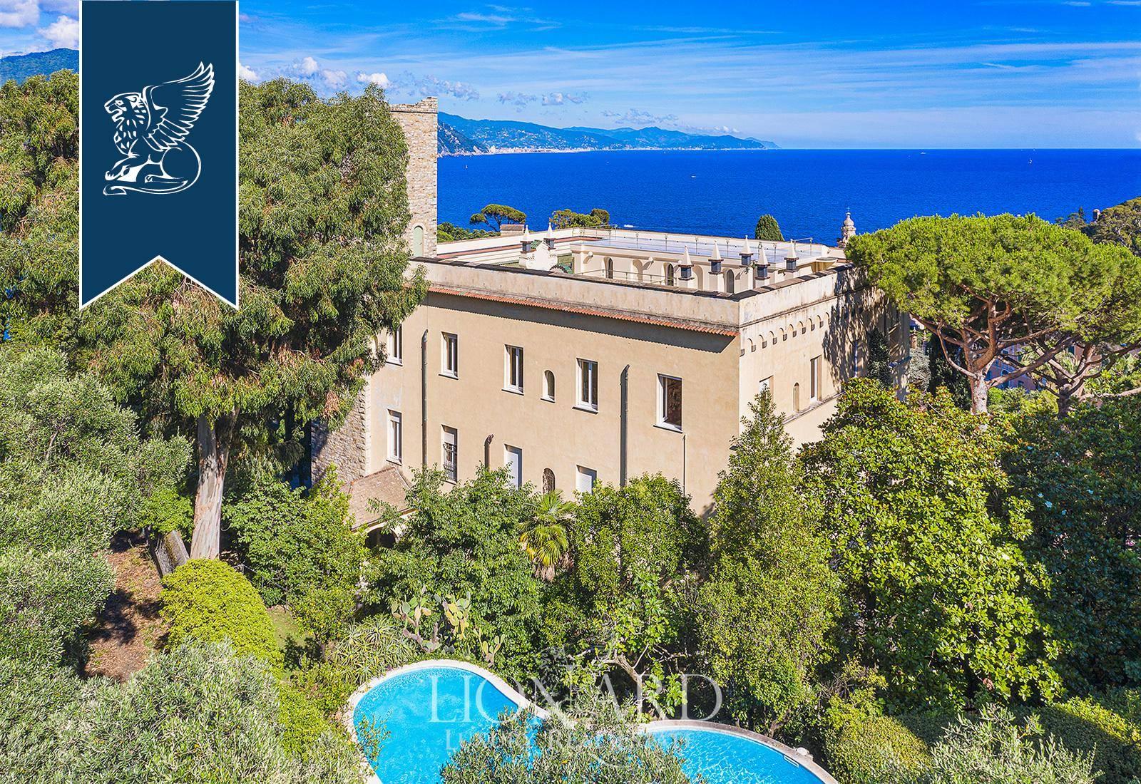 Appartamento in Vendita a Rapallo: 0 locali, 420 mq - Foto 2