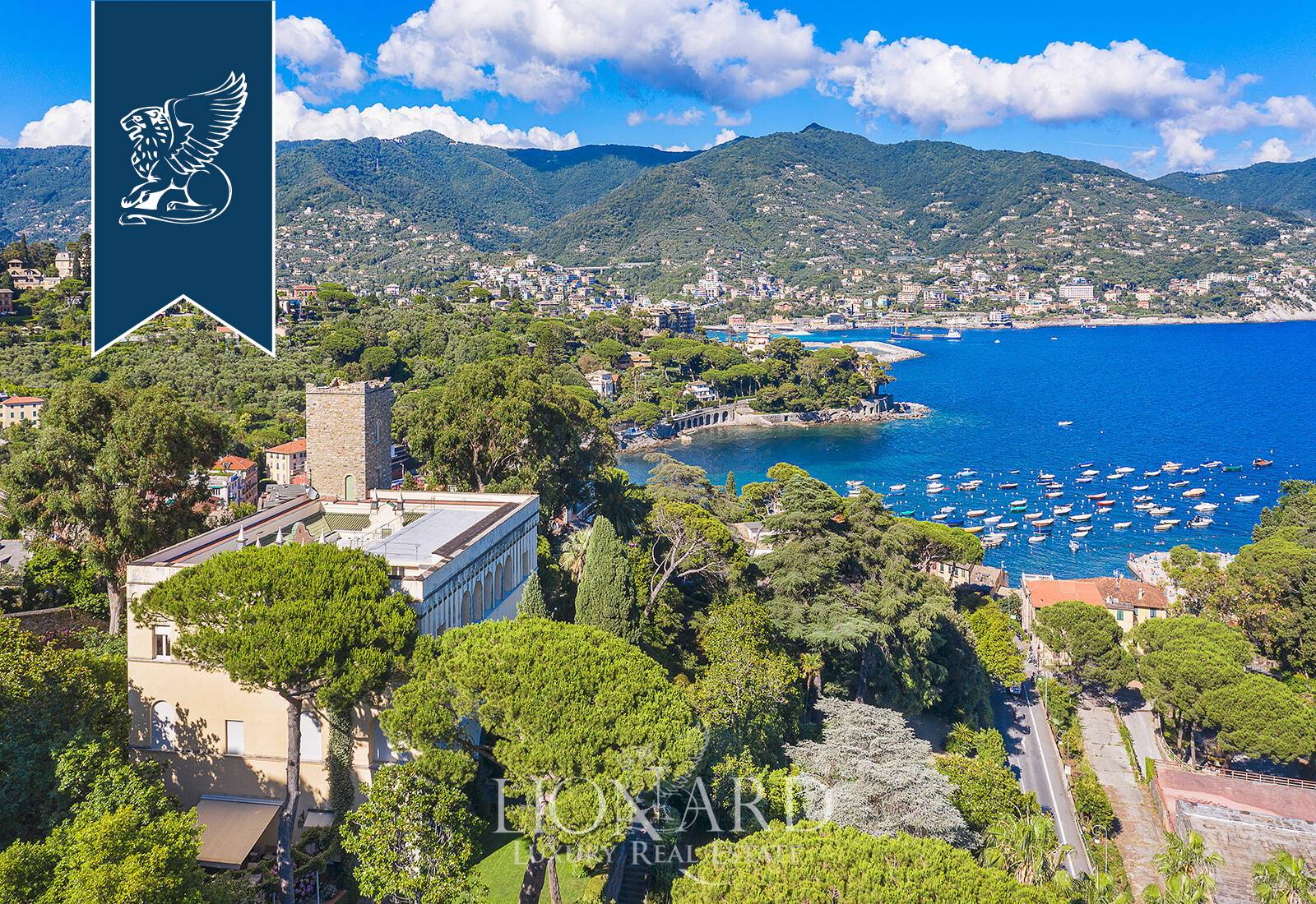 Appartamento in Vendita a Rapallo: 0 locali, 420 mq - Foto 5