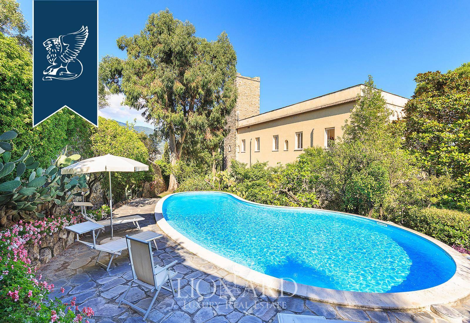 Appartamento in Vendita a Rapallo: 0 locali, 420 mq - Foto 4