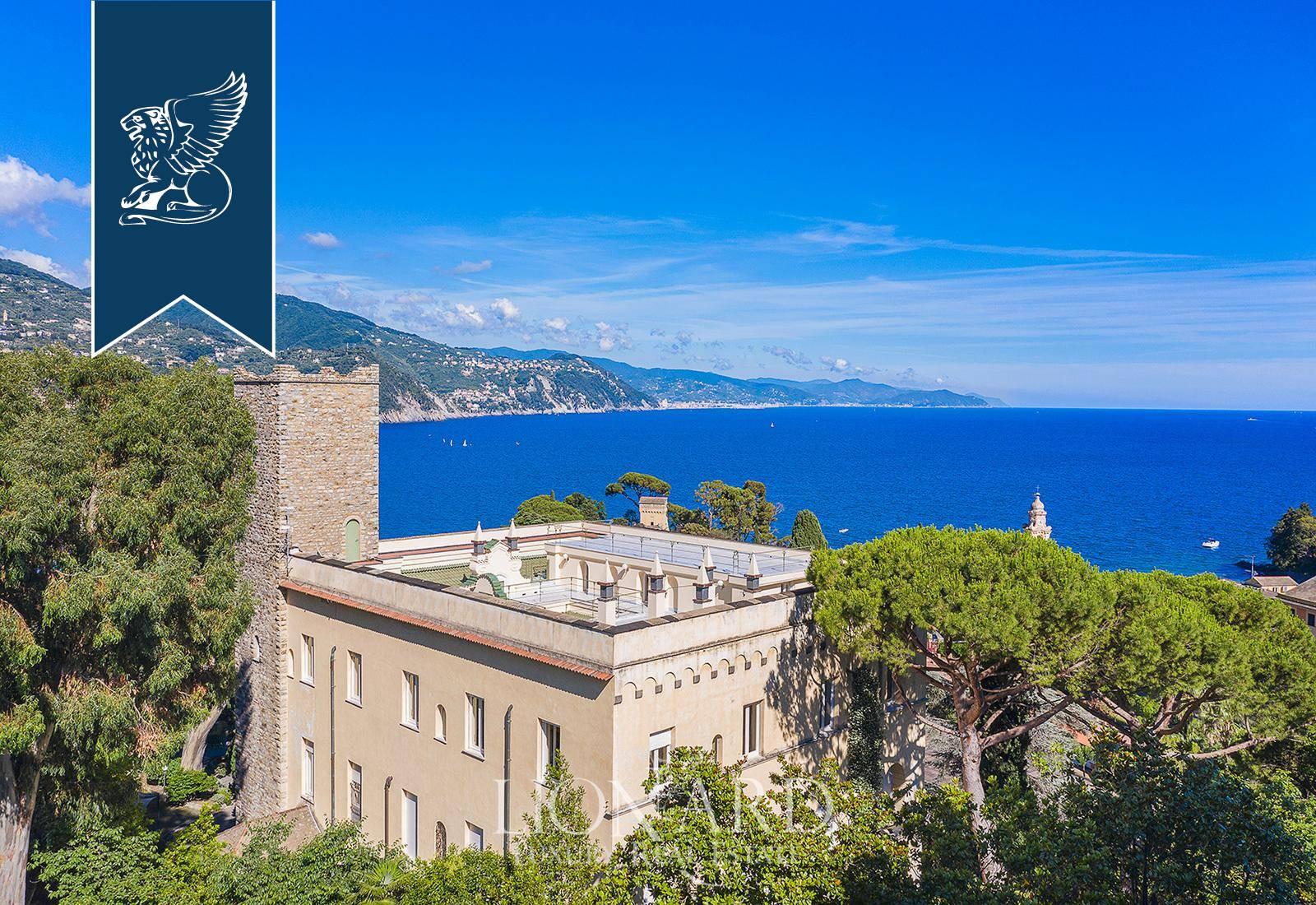 Appartamento in Vendita a Rapallo: 0 locali, 420 mq - Foto 3